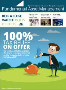 AIM Shares Inheritance Tax
